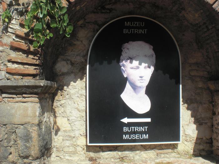 Museum von Butrinti