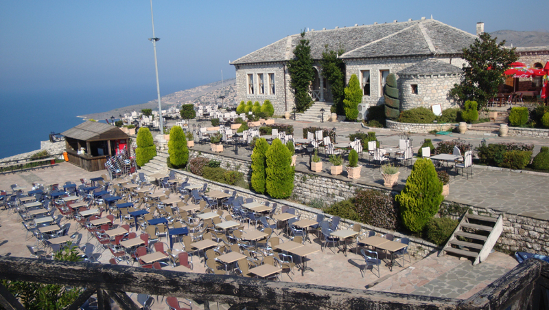 Lekuresi Festung