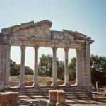 Rundreise Albanien Erfahrungen - Apollonia, Fier Albanien