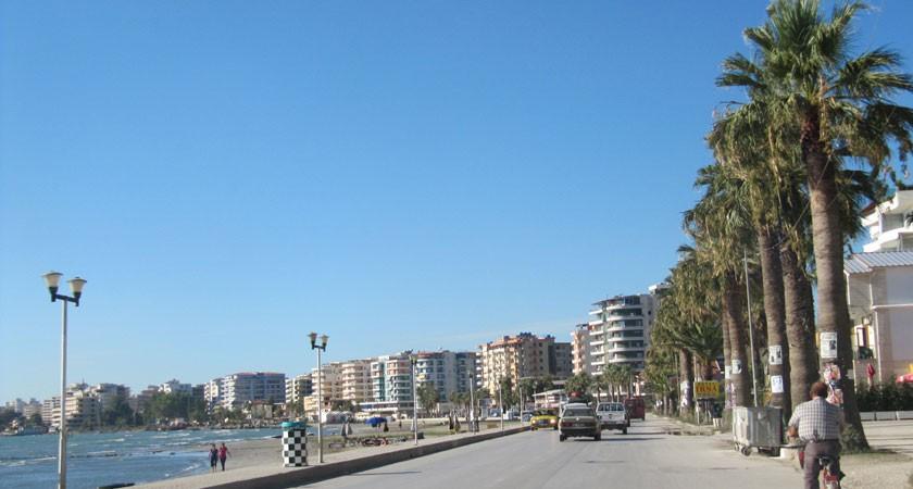 Bilder von Vlora – der Hafenstadt Vlora