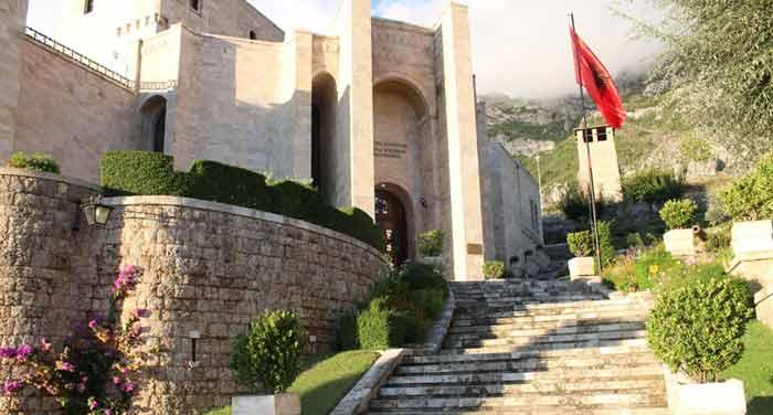 Europa von Albanien bis Zypern  – eine vergleichende Betrachtung