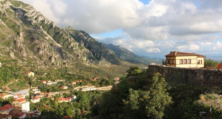 """Reisebericht über eine """"Schnupperreise"""" nach Albanien"""